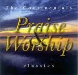 Continentals - Praise & Worship