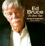Ed Bruce - In Jesus' Eyes -