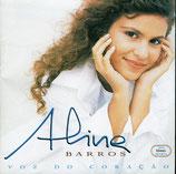 Aline Barros - Voz Do Coracao