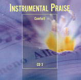 Integrity's Hosanna! Music - INSTRUMENTAL PRAISE : Comfort (CD 3)