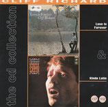 Cliff Richard - Love Is Forever / Kinda Latin (2-CD)