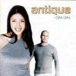 ANTIQUE - Opa Opa  (Edition mit 3 zusätzlichen Remixes)