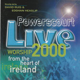 Worship led by David Ruis & Eoghan Heaslip : Powerscourt Live Worship 200 from the Heart of Irleand (ICC)