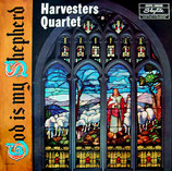 Harvesters Quartet - God Is My Shepherd