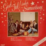 Samuelsons - God Jul!