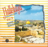 Various - Halleluja - Golden Hits From Israel Vol.3 - Songs of Jerusalem