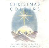 John Andrew Schreiner - Christmas Colours