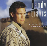 Randy Travis - Greatest Hits Vol.2