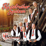 Kastelruther Spatzen - Heimat Deiner Lieder