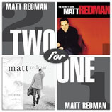 Matt Redman - Two For One : The Father's Song / The Friendship And The Fear 2-CD