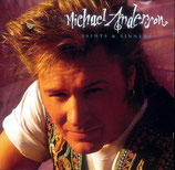 Michael Anderson - Saints & Sinners