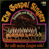 The Gospel Singers - Ihr sollt meine Zeugen sein