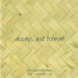 Parachute Band - Always And Forever