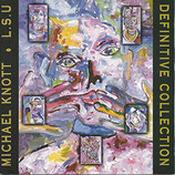 Michael Knott - Definitive Collection