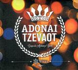 ADONAI TZEVAOT - Grupo de Alabanza Yovel