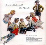 Brigitte & Helga Müller, Karl Laux - Frohe Botschaft für Kinder 45273