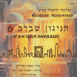 Eliezer Rosenfeld and The Recorders - Hanigun She'balev 6
