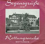 Chor der Rettungsarche Möttlingen - Segensgrüsse aus der Rettungsarche (Nr.30364/65)
