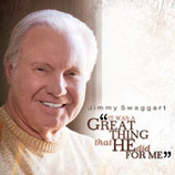 Jimmy Swaggart - It Was A Great Thing That He Did For Me