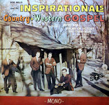Inspirationals - Country Western Gospel