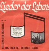 Lieder des Lebens Nr.198