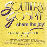 Southern Gospel - Share The Joy : Artist Sampler 1999