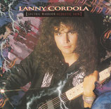 Lanny Cordola - Electric Warrior : Acoustic Saint