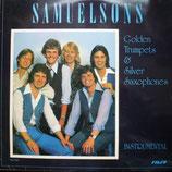 Samuelsons - Golden Trumpets & Silver Saxophones (Music We Love - Instrumental)