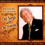 Donnie Sumner - Old Songs With Old Friends