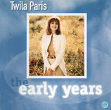 Twila Paris - The Early Works