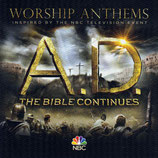 WORSHIP ANTHEMS - The Bible Continues (Inspired By The NBC Television Event)