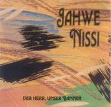 Wort des Glaubens - Jahwe Nissi