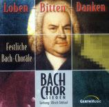 Bach Chor Siegen - Festliche Bach-Choräle