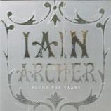 Iain Archer - Flood The Tanks