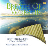 Simon Bernard-Smith - Breath Of Worship