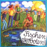 Wetzlarer Kinder-und Kükenchor - Fischen verboten!
