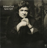 JOHNNY CASH : Gone Girl