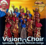 Vision-Choir - Spirituals, Gospels, African Songs