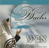 Shloime Dachs - Ovinu (Our Father)