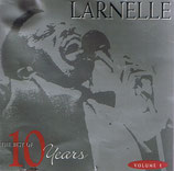 Larnelle Harris - The Best Of 10 Years Volume 1