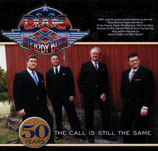 Dixie Melody Boys - 50 Years -