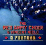 The Red Army Choir & Vincent Niclo - O Fortuna