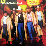 THE CHARLIE DANIELS BAND - Me And The Boys