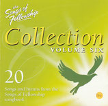 The Songs of Fellwoship Collection Volume Six (Kingsway)
