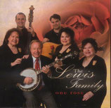 The Lewis Family - One Rose-