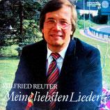 Wilfried Reuter - Meine liebsten Lieder (DDR)