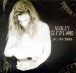 Ashley Cleveland - You Are There