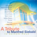 A Tribute to Manfred Siebald