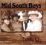 Mid South Boys - Saddle Up -