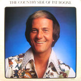Pat Boone - The Country Side of Pat Boone